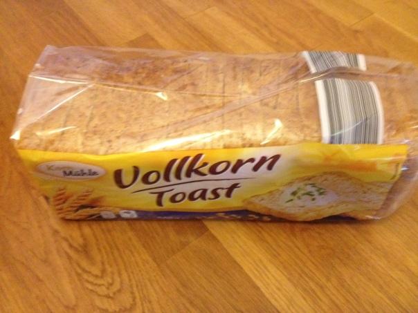 500gのパンのパック