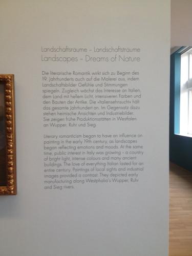 美術館の解説