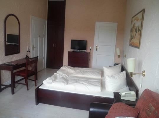 80~100ユーロ程度のホテル