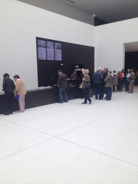 ドイツの美術館