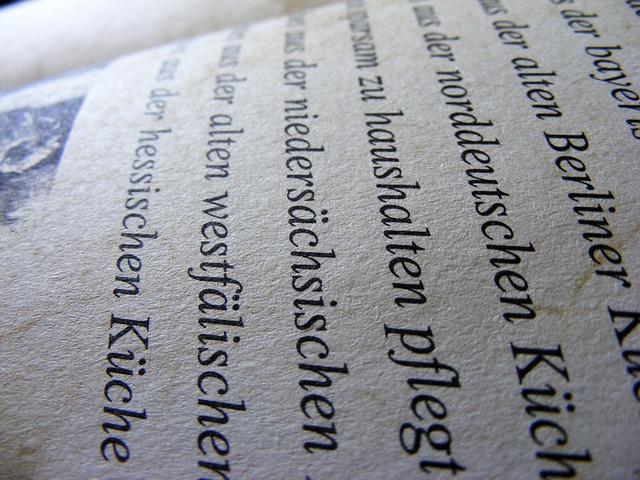 German, Language