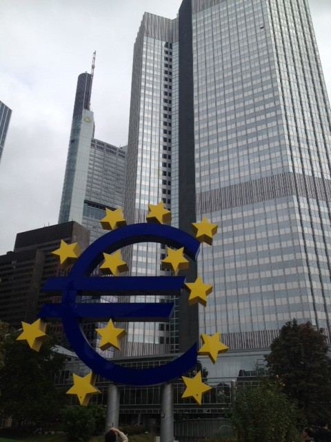 欧州中央銀行