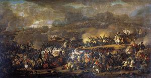 ライプチヒの戦い