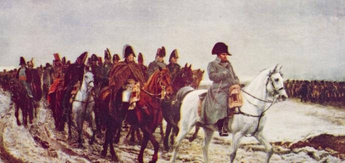 ロシア遠征