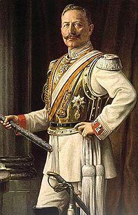 ヴィルヘルム2世