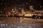 ドイツの冬の風物詩!クリスマスマーケットの見どころと楽しみ方