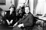ベルリン市民を勇気づけたケネディの演説『私は一人のベルリン市民だ』