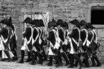 ナポレオンとドイツその1:フランス革命とナポレオン戦争の開戦
