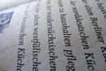 ドイツ語における動詞の名詞化:これを知っておけば名詞化がスムーズに!